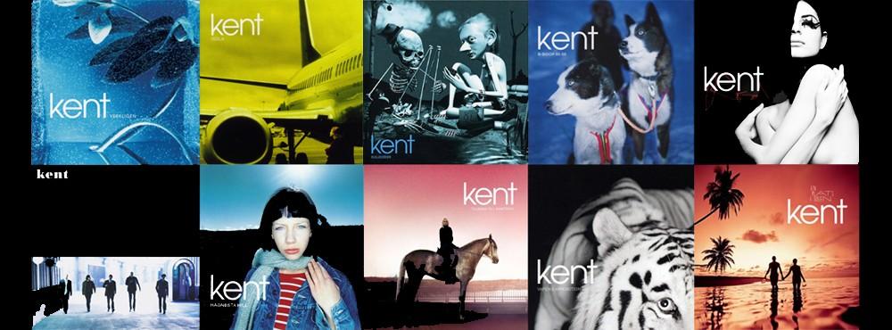 KENT- en sista hyllning | 6 liveakter | DJs Tom Jerry Boman & vänner.