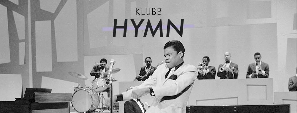 Souldisco med Klubb Hymn