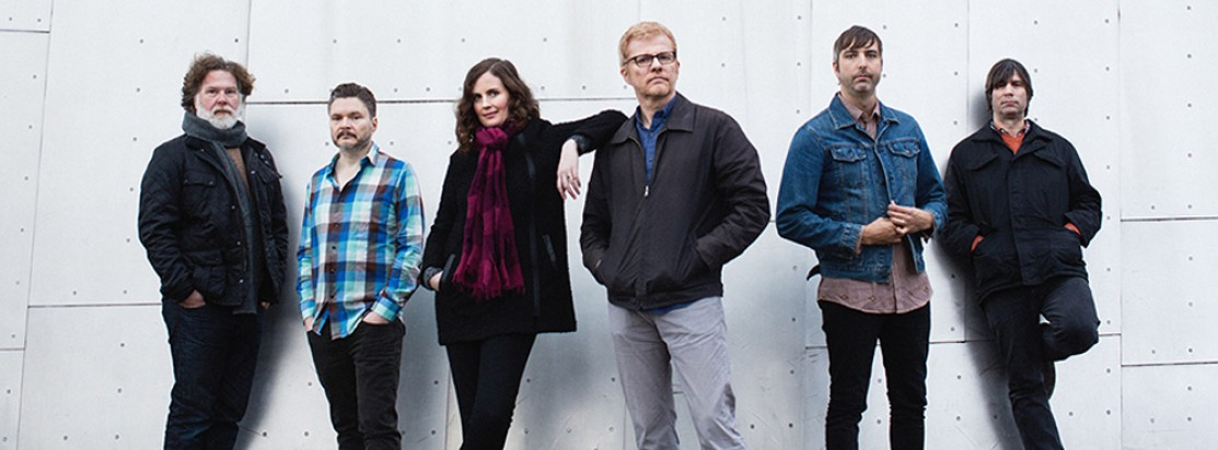 The New Pornographers | Marcus Norberg and The Disappointments | DJ Felix Lindén (HYMN)