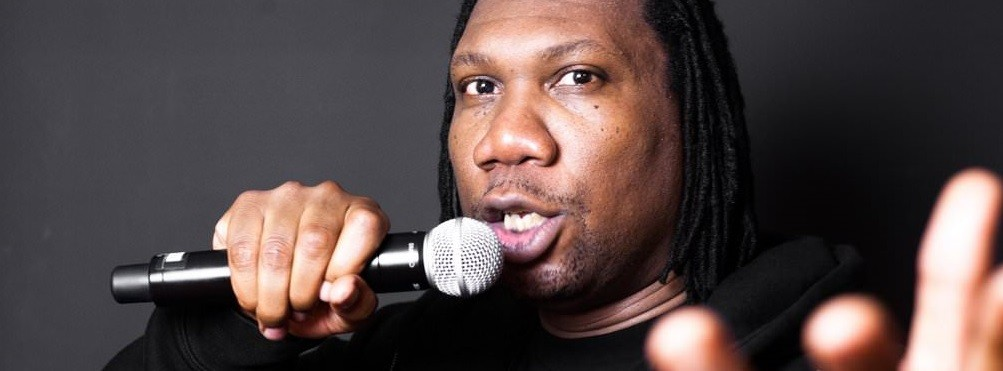 KRS-One (US) | Support: DJ Viet-Naam