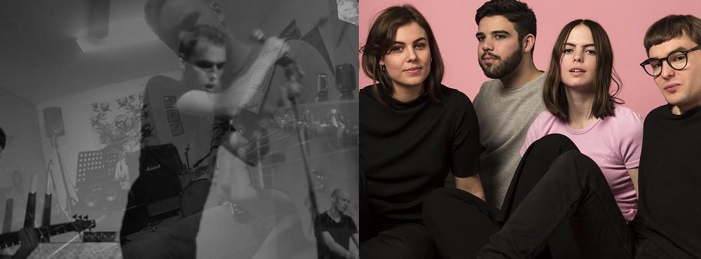 Coco Transistor presenterar: GUSTAFS DAGAR + STEVE BUSCEMI'S DREAMY EYES