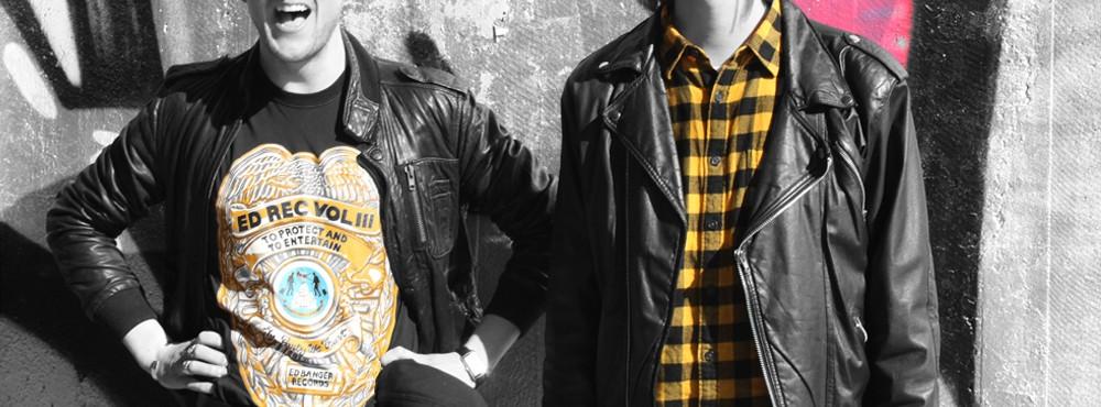 D.A.N.C.E. | Blog Haus Revival | DJs Gasper & Nicolas