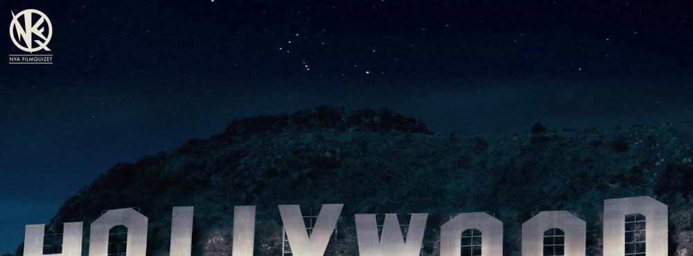 Nya Filmquizet - Det våras för Drömfabriken