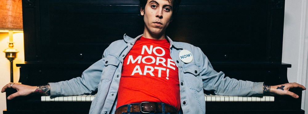 Daniel Romano / Virginia and the Flood