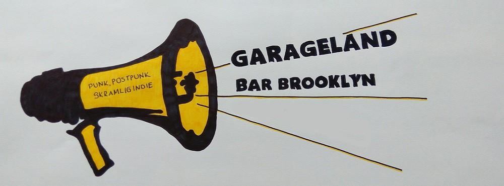 DJs Garageland