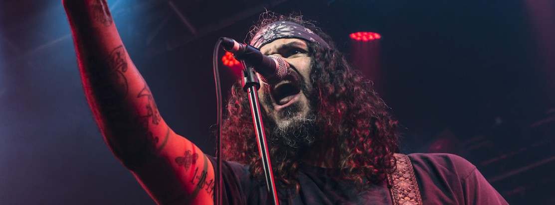 Brant Bjork | special guest Sean Wheeler | The Presolar Sands