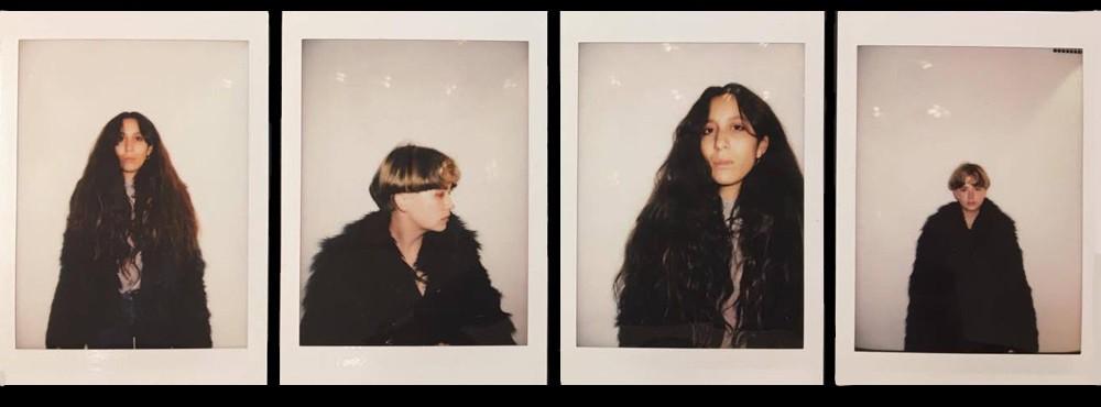 00-03 DJs Philippa & Elina