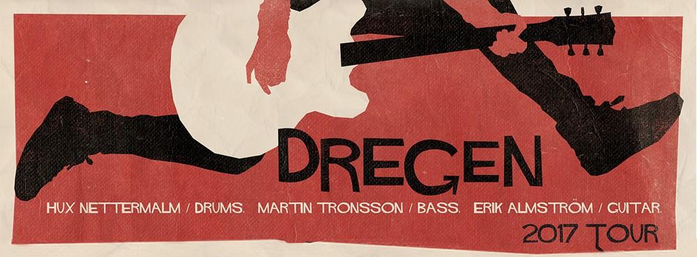 Dregen | VCPS | DJ Hubbe8ball
