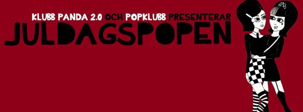 Klubb Panda 2.0 och Popklubb