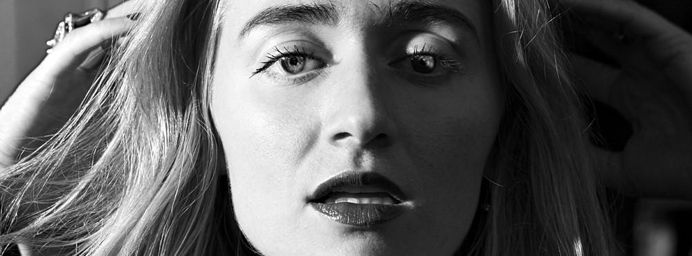 Eva Edjsö Musikporträtt 2014-2017 | DJ Alexandra Dahlström