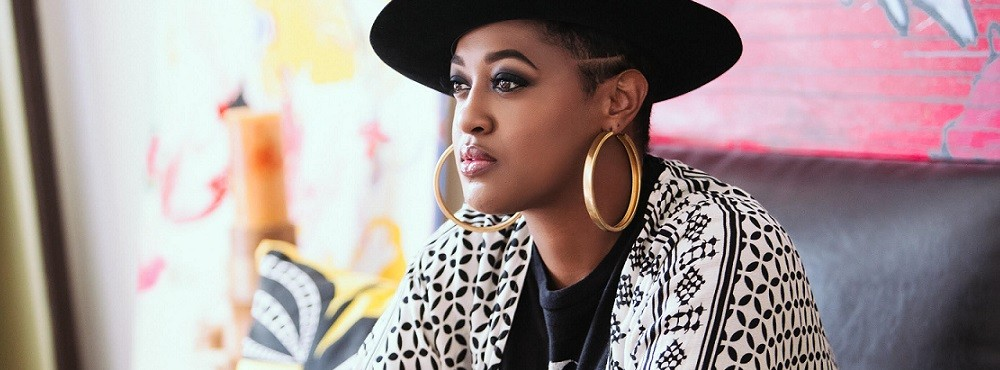 RAPSODY | SPECIAL GUEST: 9TH WONDER
